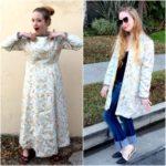 Eski Kıyafetlerden Yeni Kıyafet Yapma 15