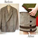 Eski Kıyafetlerden Yeni Kıyafet Yapma 8