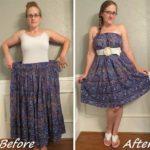 Eski Kıyafetlerden Yeni Kıyafet Yapma 46