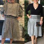 Eski Kıyafetlerden Yeni Kıyafet Yapma 54