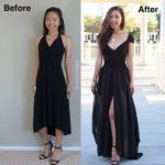 Eski Kıyafetlerden Yeni Kıyafet Yapma 58