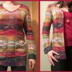 Eski Kıyafetlerden Yeni Kıyafet Yapma 61