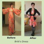 Eski Kıyafetlerden Yeni Kıyafet Yapma 62
