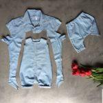 Eski Kıyafetlerden Yeni Kıyafet Yapma 63