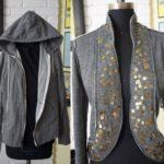 Eski Kıyafetlerden Yeni Kıyafet Yapma 70