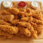 Evde KFC Tavuk Yapma 1