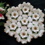 Nilüfer Çiçeği Lif Nasıl Örülür? 2