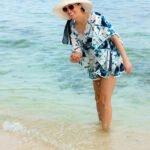 Plaj Kıyafeti Nasıl Dikilir? 7