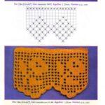 Şemalı Havlu Kenarı Örnekleri 41