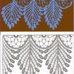 Şemalı Havlu Kenarı Örnekleri 45