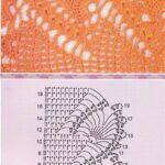 Şemalı Havlu Kenarı Örnekleri 56