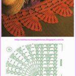 Şemalı Havlu Kenarı Örnekleri 63