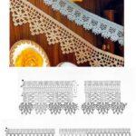 Şemalı Havlu Kenarı Örnekleri 76