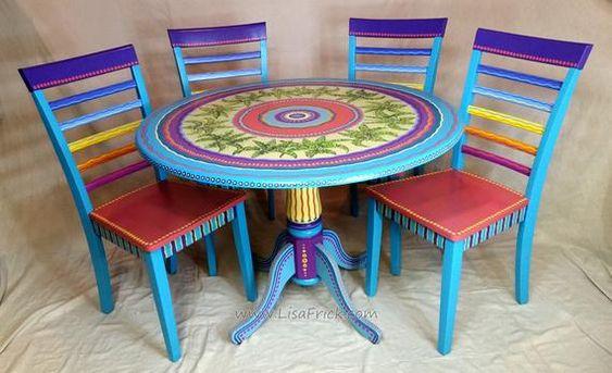 Yeni Yemek Masası Modelleri 55