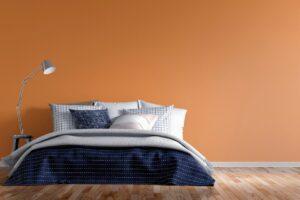 Evi Aydınlık Gösteren Boya Renkleri 4