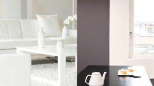 Evi Aydınlık Gösteren Boya Renkleri 5