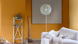 Evi Aydınlık Gösteren Boya Renkleri 6