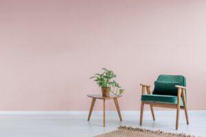 Evi Aydınlık Gösteren Boya Renkleri 8