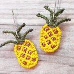 Makrome Ananas Nasıl Yapılır? 20