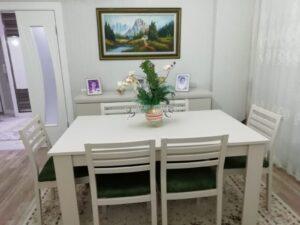 Mobilya Boyama Evde 1