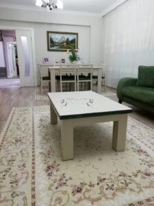 Mobilya Boyama Evde 2