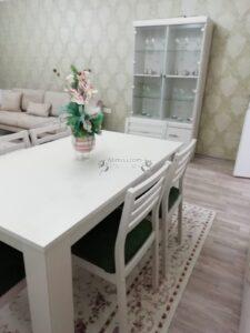 Mobilya Boyama Evde 5
