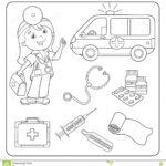 Okullarda Trafik ve İlkyardım Haftası Etkinlikleri 6