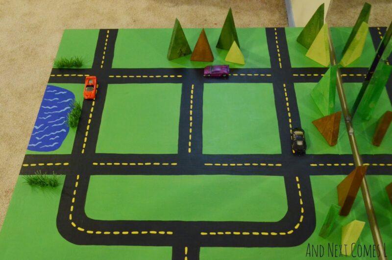 Okullarda Trafik ve İlkyardım Haftası Etkinlikleri 13