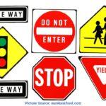 Okullarda Trafik ve İlkyardım Haftası Etkinlikleri 15