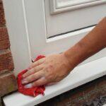 Plastik Kapıların Temizliği
