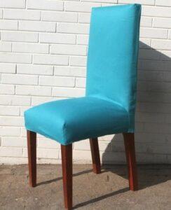 Sandalye Kılıfı Nasıl Dikilir?