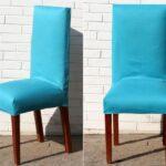Sandalye Kılıfı Nasıl Dikilir? 8