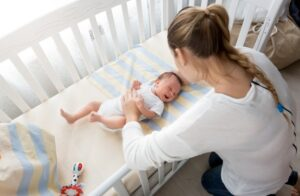 Yeni Doğan Bebek Yatağı Seçimi Nasıl Olmalı? 3