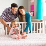Yeni Doğan Bebek Yatağı Seçimi Nasıl Olmalı? 4