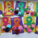 8 Mart Dünya Kadınlar Günü Etkinlikleri 13