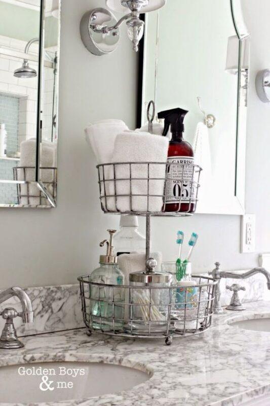 Banyo Süsleri Modelleri 27