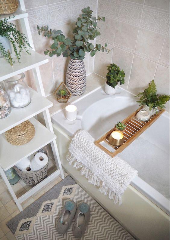 Banyo Süsleri Modelleri 31
