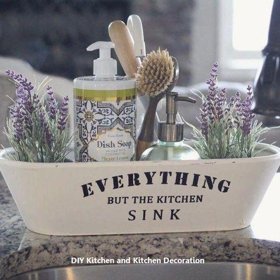 Banyo Süsleri Modelleri 3