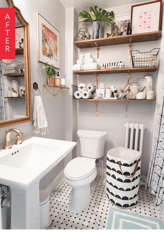 Banyo Süsleri Modelleri 68
