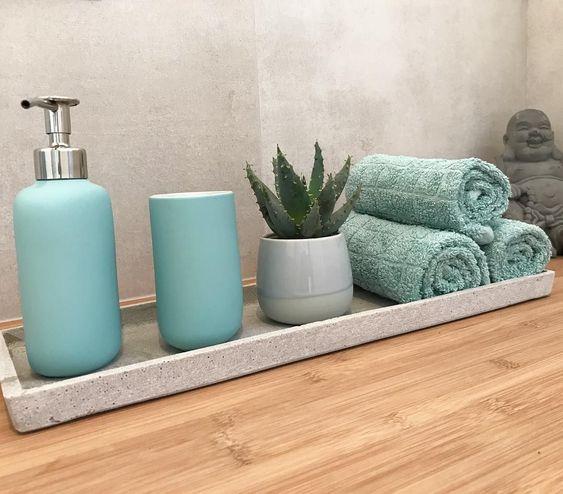 Banyo Süsleri Modelleri 70