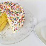 Evde Doğum Günü Pastası Nasıl Yapılır? 1