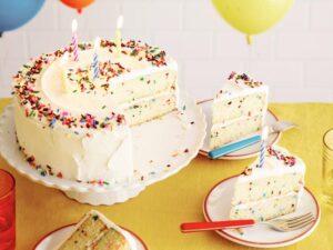 Evde Doğum Günü Pastası Nasıl Yapılır? 2
