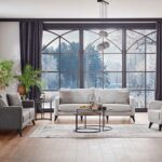 Evinize Farklı Bir Hava Katacak Koltuk Takımı Çeşitleri