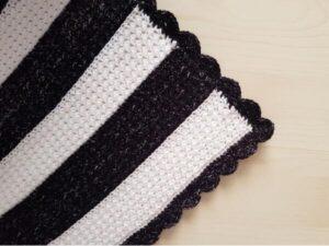 Gelincik Battaniye Yapılışı 5