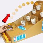Kartondan Oyuncak Yapımı 28