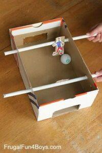 Kartondan Oyuncak Yapımı 39