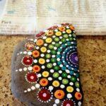 Mandala Taş Boyama Nasıl Yapılır? 7