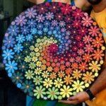 Mandala Taş Boyama Nasıl Yapılır? 8
