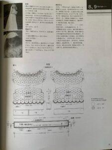 Örgü Elbise Bluz Yapımı 2