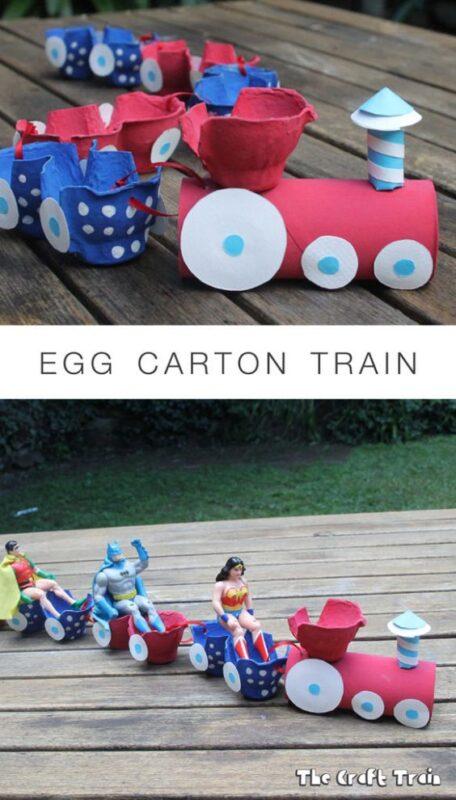 Yumurta Kolisinden Yapılan Çalışmalar 14